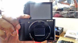 Sony cybershot dcs-hx80 digital camera for Sale in Nashville, TN