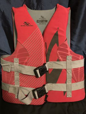 Life vest for Sale in Houston, TX