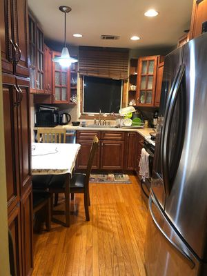 kitchen cabinets for Sale in Clifton, NJ