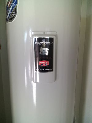 Brand new electric water heater Bradford White corporation electric for Sale in Avondale, AZ