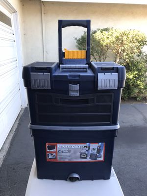 KETTER ROLLING CART for Sale in Westminster, CA