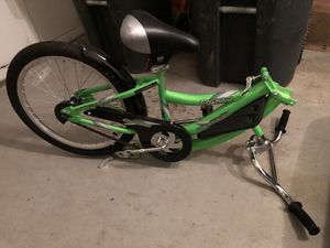 Co-Pilot Wee Ride, Schwinn Safari 1.6, Giggles 14 Kids Bikes for Sale in Herndon, VA