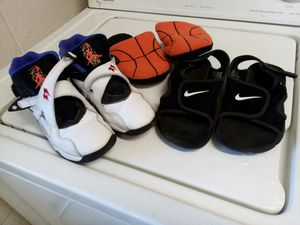 Jordans and nike shoes for Sale in Reedley, CA