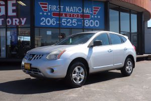 2011 Nissan Rogue for Sale in Seattle, WA