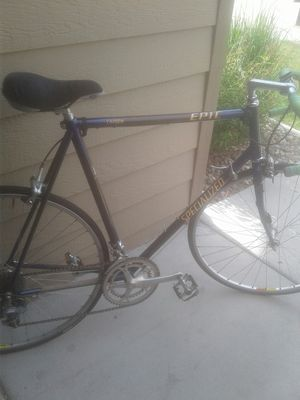 1 BAD FAST CARBON ROAD BIKE for Sale in Salt Lake City, UT