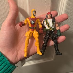 Chap Mei Action Figure Toys for Sale in Pompano Beach, FL