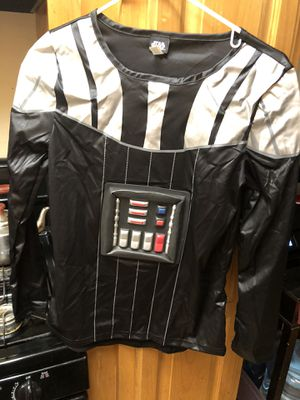 Star Wars earth Vader Halloween shirt for Sale in Anaheim, CA