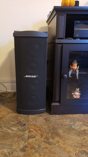 Bose bass speaker. for Sale in The Bronx, NY