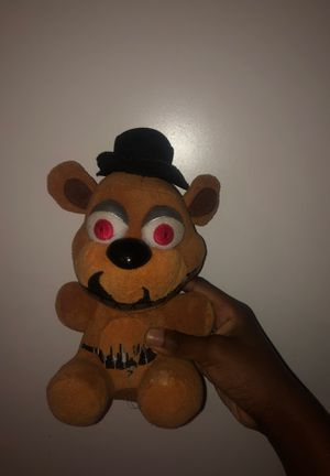 Fnaf plush collection for Sale in Allentown, PA