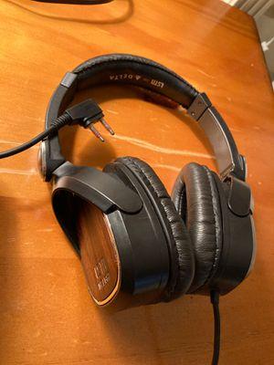 Delta x LSTN Headphones for Sale in Port Washington, NY