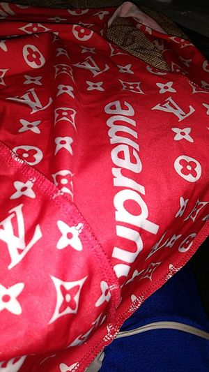 Supreme LV durag for Sale in Columbus, OH