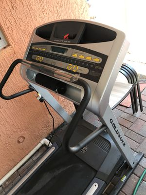 Gold's Gym Exercise Treamill for Sale in Miami, FL