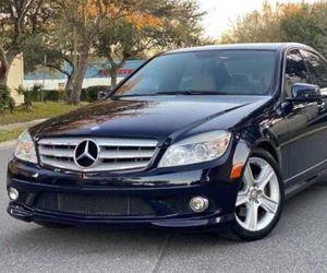 2010 Mercedes C300 for Sale in Gaithersburg,  MD