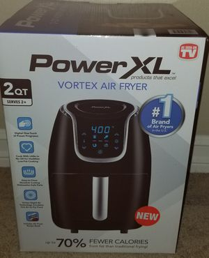 2 qt XL Power Vortex for Sale in Glendora, CA