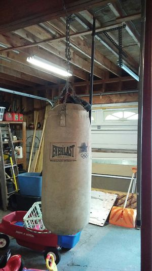 Punching Bag FREE for Sale in Holland, NY