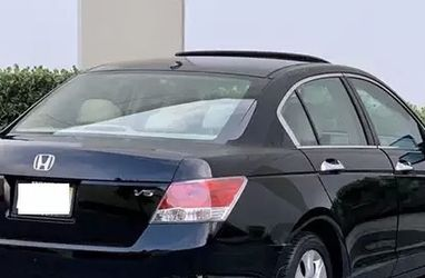 Fully 2008 Honda Accord Ex-l Perfect for Sale in Aurora,  CO