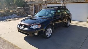 2007 Subaru Outback 2.5 XT Limited for Sale in Golden, CO