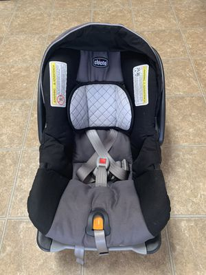 Chicco KeyFit 30 Infant Car Seat for Sale in Bellview, FL