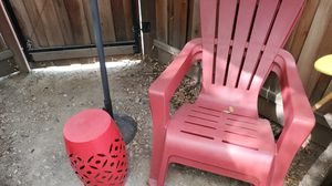 Outdoor furniture for Sale in Folsom, CA