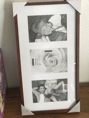 Picture Frame for Sale in Fort McDowell, AZ