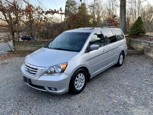 2010 Honda Odyssey EXL mint condition in and out for Sale in Annandale, VA