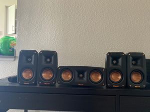 Klipsch Surround System for Sale in Littleton, CO