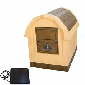 Asl Solutions Deluxe Dog house for Sale in McKnight, PA