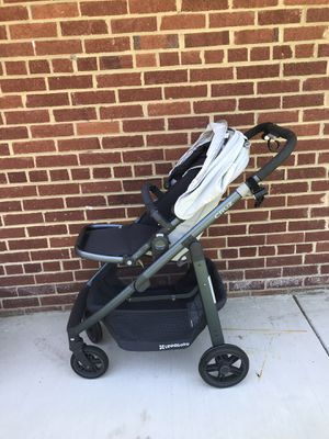 UPPAbaby Cruz for Sale in Springfield, VA