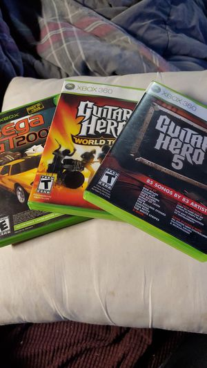 Games for Sale in Fairview Heights, IL