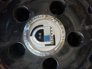 Set of 4 pirelli tires and asanti polaris rims for Sale in West Los Angeles, CA