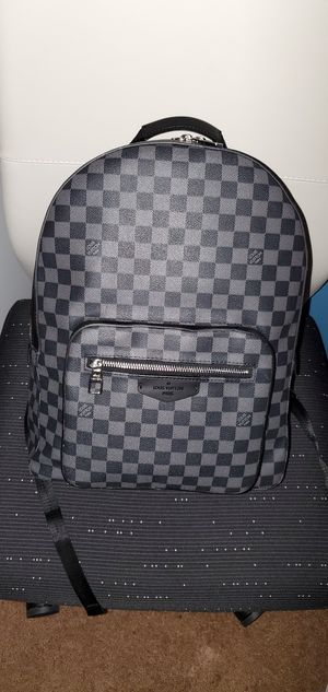 Louis Vuitton Mens Backpacks for Sale in Anaheim, CA