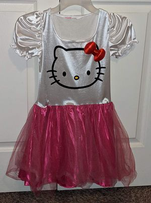 Beautiful Well made Hello Kitty Costume. for Sale in Leander, TX