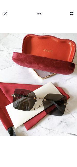 Authentic Gucci sunglasses very stunning 😎 for Sale in Boston, MA