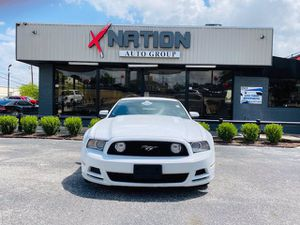 2014 Ford Mustang for Sale in San Antonio, TX