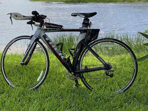Trek Speed Concept triathlon bike - size M for Sale in Lake Worth, FL