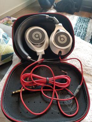 BEATS executive headphones for Sale in Seattle, WA