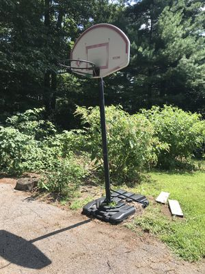 Basketball hoop for Sale in Millis, MA