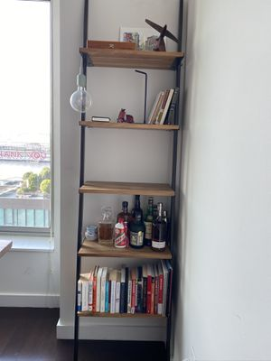 """Mika Bookcase from """"From the source"""" for Sale in New York, NY"""