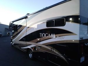 Beautiful full body paint class C RV for Sale in Benicia, CA