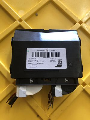 14 BMW 320i xDrive conditioning Control Module OEM 6411 9311850-01 for Sale in Miami Gardens, FL