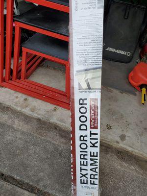 New Door Frame for Sale in San Antonio, TX
