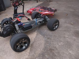 Traxxas rustler VXL brushless for Sale in Cocoa, FL