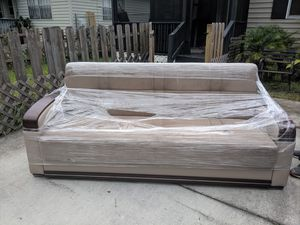 Couch Loveseat Set for Sale in Tampa, FL