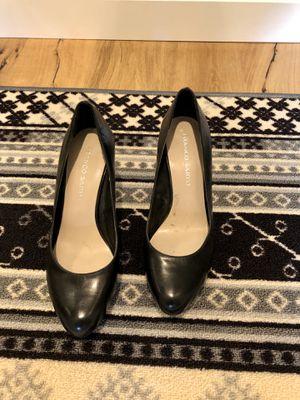 Black heels for Sale in Seattle, WA