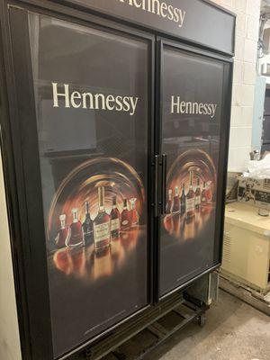 2 door freezer for Sale in Oak Park, MI