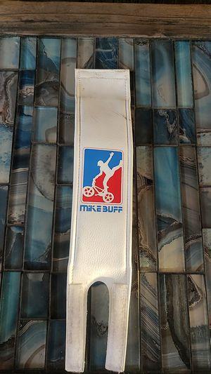 Pk Mike buff big ripper pad for Sale in San Lorenzo, CA