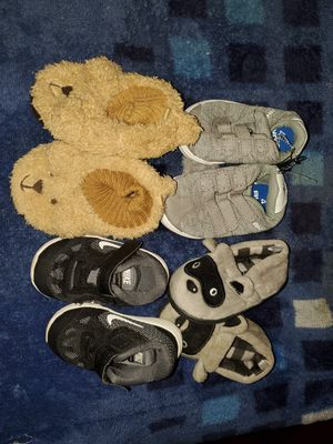 Baby shoes for Sale in Los Angeles, CA