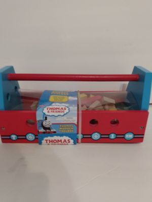 Thomas And Friend s play set for Sale in Trenton, NJ