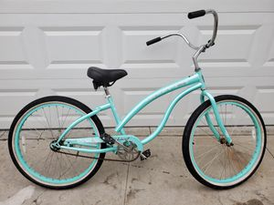 """Firm Strong Beach Cruiser Bicycle 26"""" for Sale in Los Angeles, CA"""