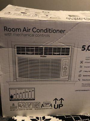Haier 5000 BTU Mechanical Air Conditioner for Sale in Fontana, CA